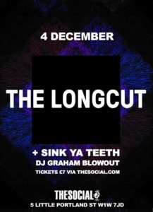 The Longcut - The Social